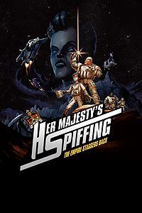 Her Majesty's SPIFFING, Rechte bei BillyGoat Entertainment