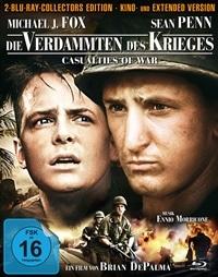 Die Verdammten des Krieges, Rechte bei Koch Films