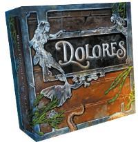 Dolores, Rechte bei Asmodee