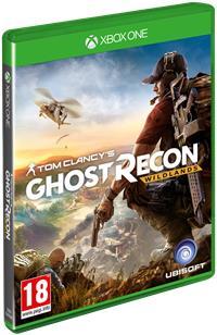 Tom Clancy's: Ghost Recon Wildlands, Rechte bei Ubisoft