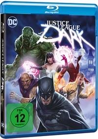 Justice League Dark, Rechte bei Warner Bros. / DC Comics