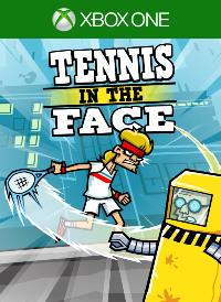 Tennis in the Face, Rechte bei 10tons Ltd.