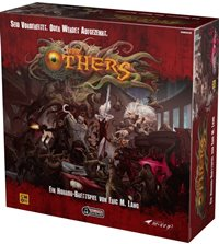 The Others, Rechte bei Asmodee