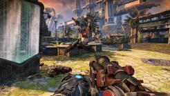 Bulletstorm - Full Clip Edition, Rechte bei Gearbox Publishing