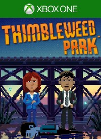 Thimbleweed Park, Rechte bei Terrible Toybox