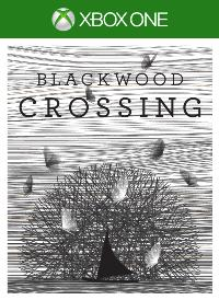 Xbox One Cover - Blackwood Crossing, Rechte bei Vision Games