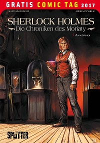 Sherlock Holmes: Die Chroniken des Moriaty