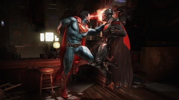 Injustice 2 Bild 1