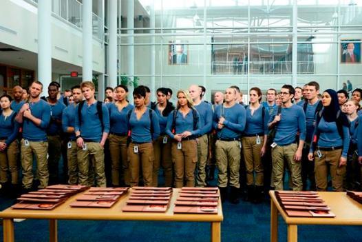 Quantico - Die komplette erste Staffel, Rechte bei © 2016 ABC Studios / Disney