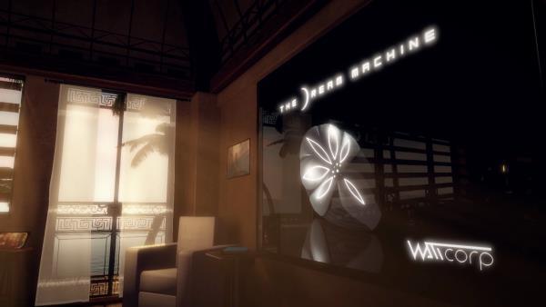 Dreamfall Chapters Bilder 3