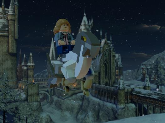 LEGO Dimensons FP Harry Potter