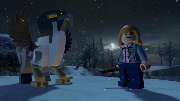 Lego Dimensions FP HP LC Bild 1