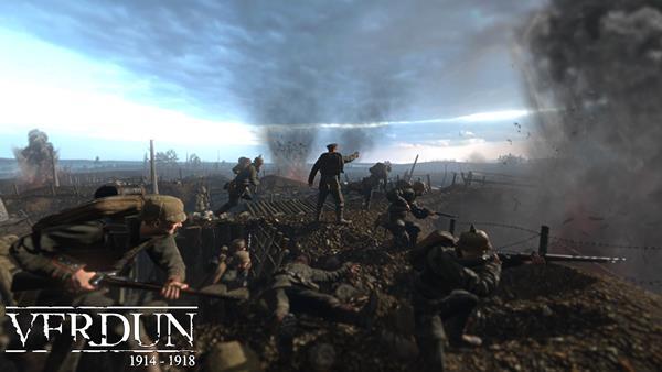 Verdun Bild 3