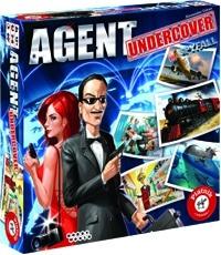 Agent Undercover, Rechte bei Piatnik