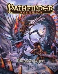 Handbuch: Monsterjäger, Rechte bei Ulisses Spiele