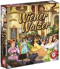 Wiener Walzer, Rechte bei Piatnik