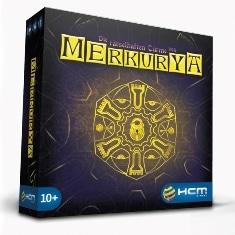 Die rätselhaften Türme von Merkurya, Rechte bei HCM Kinzel