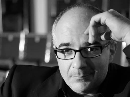 Michael Niavarani, Foto von Petra Benovsky