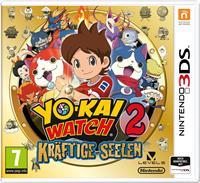 YO-KAI Watch 2 - Kräftige Seelen, Rechte bei Nintendo