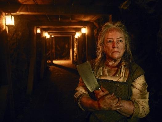 American Horror Story - Season 6: Roanoke, Rechte bei Twentieth Century Fox
