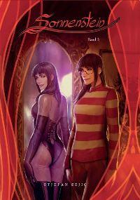 Sonnenstein – Band 3, Rechte bei Panini Comics