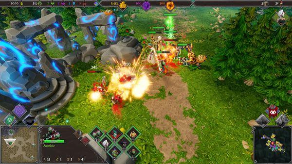 Dungeons 3 Bild 1