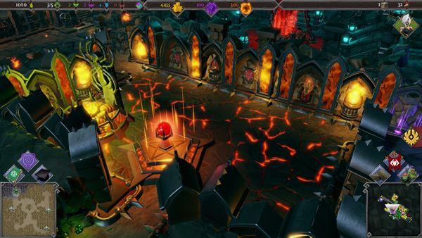 Dungeons 3 Bild 2