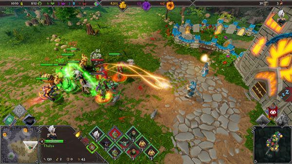 Dungeons 3 Bild 3