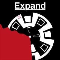Expand, Rechte bei Ukiyo Publishing