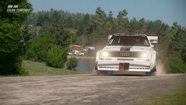 Gran Turismo Sport Bild 3