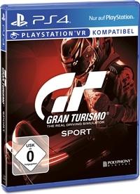 Gran Turismo Sport, Rechte bei Sony Computer