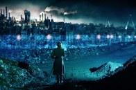Killjoys - Staffel 2 - Blick auf die Stadt