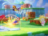 Mario And Rabbids Kingdom Battle - Im Kampf gegen die Rabbids