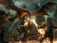 Mittelerde: Schatten des Krieges, Rechte bei Warner Bros. Interactive Entertainment