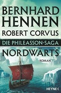 Die Phileasson-Saga - Nordwärts, Rechte bei Heyne