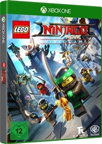 The LEGO Ninjago Movie Videogame, Rechte bei Warner Bros. Interactive Entertainment