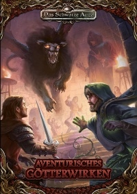 Aventurisches Götterwirken, Rechte bei Ulisses Spiele