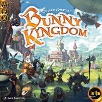 Bunny Kingdom - Cover