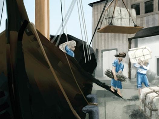 Die Siebenwindkuste Rustkammer