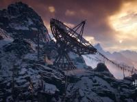 Horizon Zero Dawn: The Frozen Wilds, Rechte bei Sony Interactive Entertainment