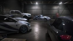 Need for Speed Payback, Rechte bei EA