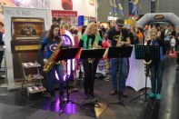 VIECC - Saxophon-Gruppe