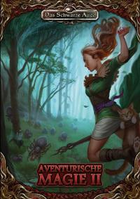 Aventurische Magie 2, Rechte bei Ulisses Spiele