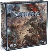 Ethnos - Cover