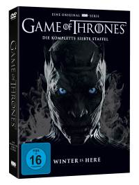 Game of Thrones - Die komplette siebte Staffel, Rechte bei Warner Home Video