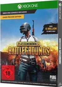 PlayerUnknown's Battlegrounds, Rechte bei Microsoft