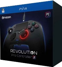 Revolution Pro Controller 2 - Packung