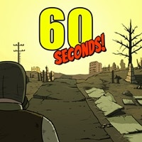 60 Seconds!, Rechte bei Robot Gentleman