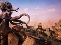 Conan Exiles, Rechte bei Funcom