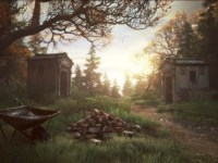 The Vanishing of Ethan Carter, Rechte bei The Astronauts